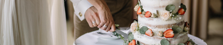 Tort weselny Pruszków