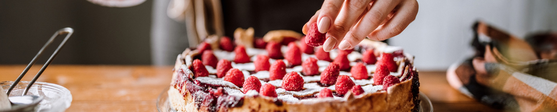 Pieczenie ciast Mysłowice
