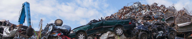 Auto złom w Kłobucku