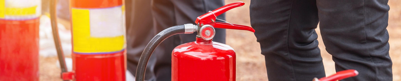 Szkolenia przeciwpożarowe