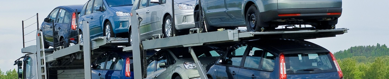 Transport samochodów krajowy Ozorków