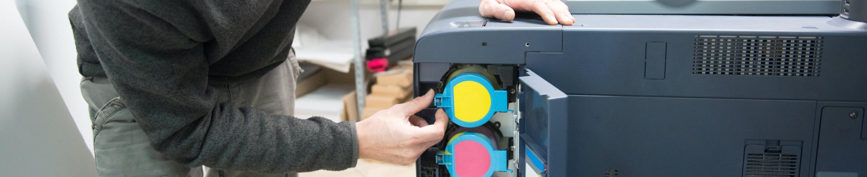 Naprawa drukarek Brzeg