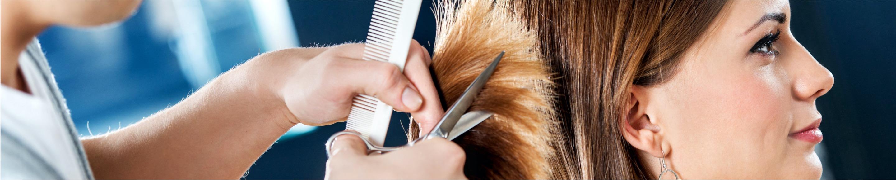 Strzyżenie włosów Gdańsk