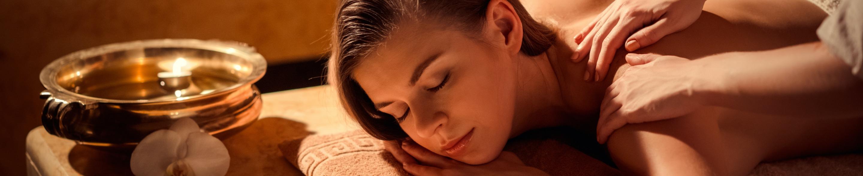 Masaż relaksacyjny Kalisz