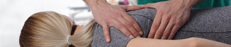 Chiropraktyka Ozorków