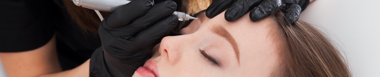 Makijaż permanentny Lubin