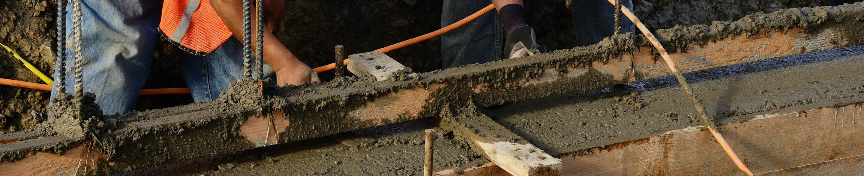 Budowa fundamentów Sucha Beskidzka