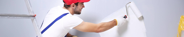 Malowanie ścian Nisko